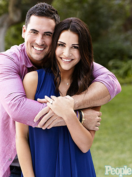 Andi Dorfman, Josh Murray Talk Wedding and Baby Plans