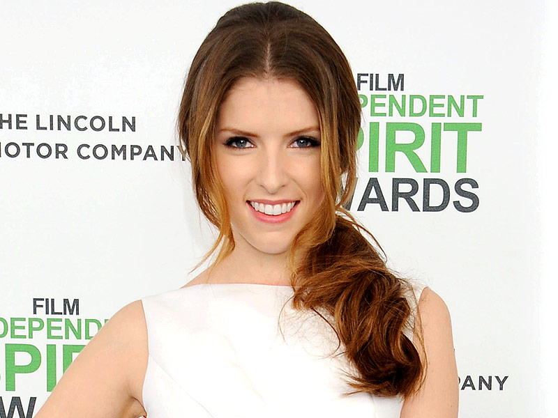 What Had Anna Kendrick Terrified While Filming Pitch Perfect 2?