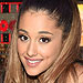 Ariana Grande Opens Up About Her Confidence Problem