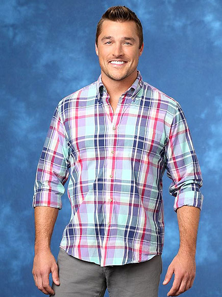 The Bachelorette Finale - Who Is the New Bachelor?