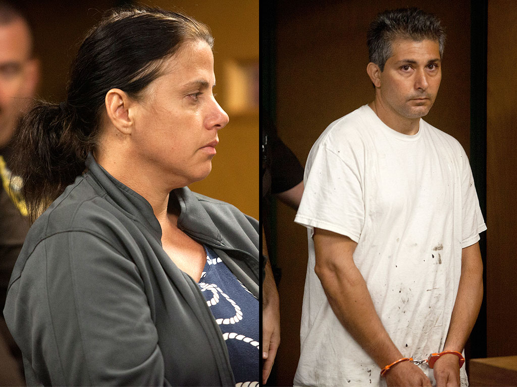 Couple Charged with Murder After Dogs Fatally Maul Jogger