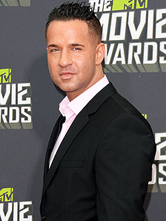 Mike 'The Situation' Sorrentino to Take Anger Management Classes After Tanning Salon Arrest