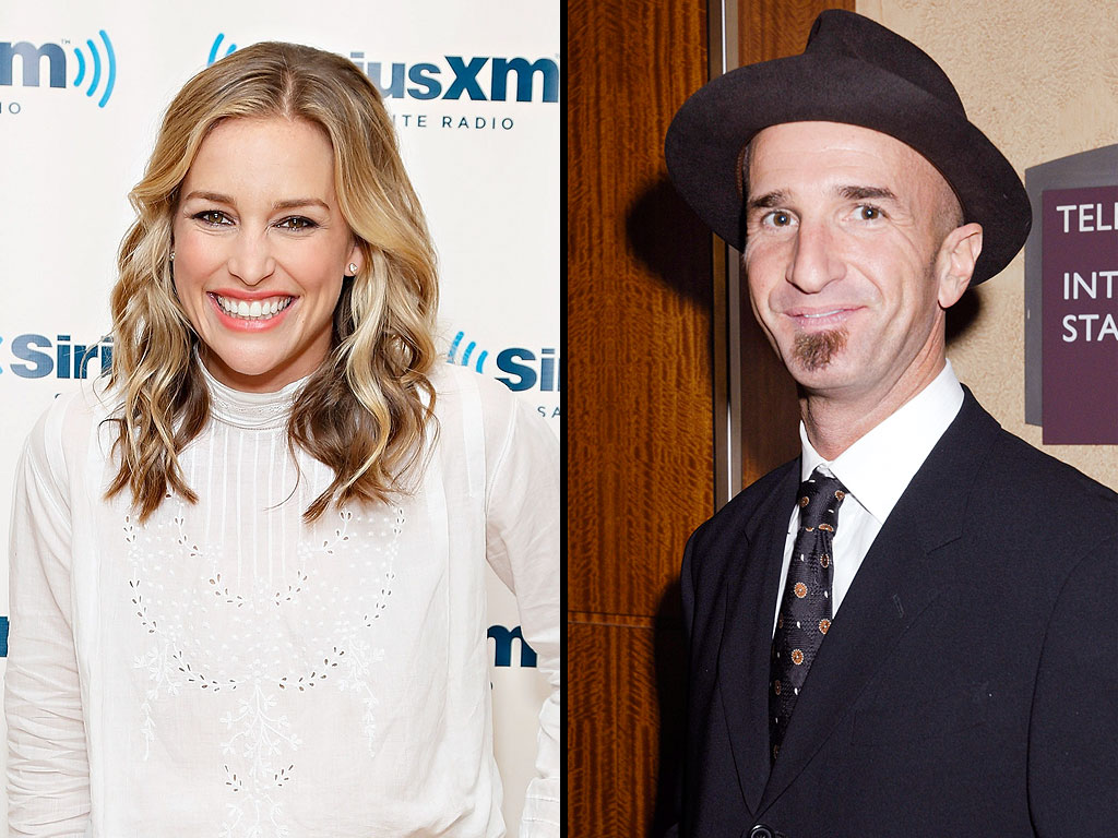 Piper Perabo and Stephen Kay Tie the Knot