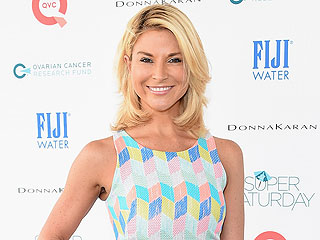 Diem Brown Is Battling Cancer for the Third Time