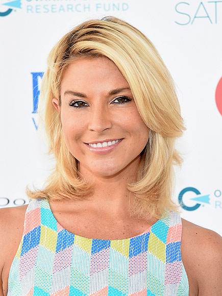 Diem Brown: Cancer Is Still a Part of My Life