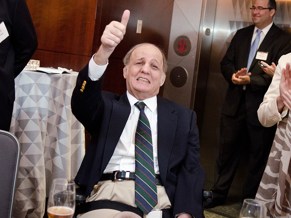 James Brady's Death Ruled a Homicide 33 Years After Shooting
