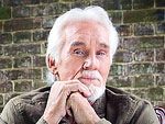 Country Music Hall of Fame Honors Kenny Rogers with Awesome Exhibit