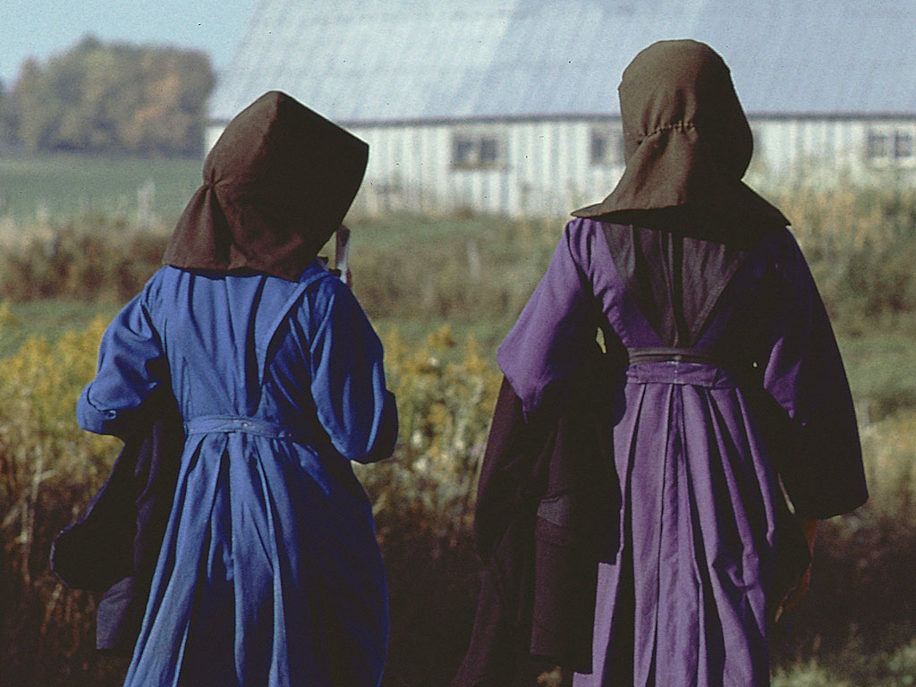 Delila Miller and Fannie Miller: Two Amish Girls Abducted in N.Y.