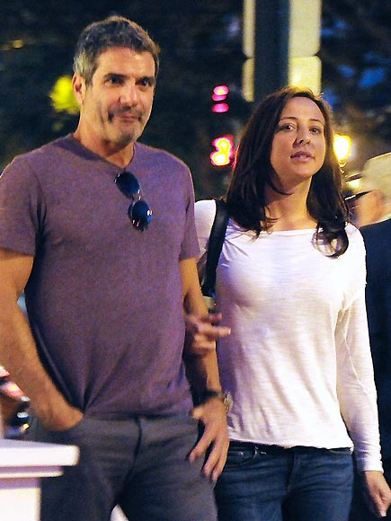 Ramona Singer's Husband Mario Spotted Arm in Arm with Gal Pal Days After Split