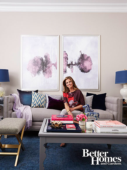 Today Anchor Natalie Morales's Home Makeover: Photos