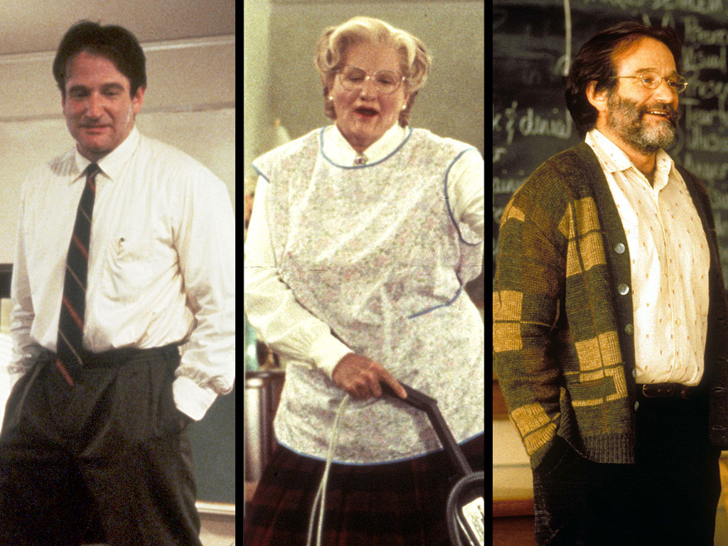 PEOPLE Critic Names Robin Williams's Best Films