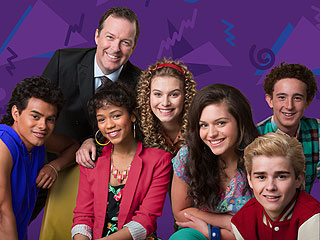 Twitter Reacts to The Unauthorized Saved by the Bell Story