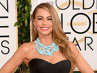 Sofia Vergara Is 'Very Happy Romantically' with Joe Manganiello