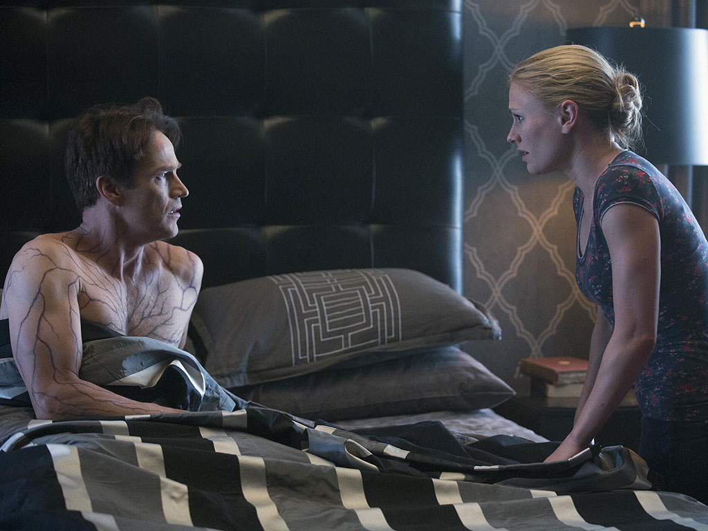 True Blood Recap: Tara Says Goodbye, August 10 2014