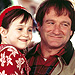 Mrs. Doubtfire Costar Mara Wilson on Robi