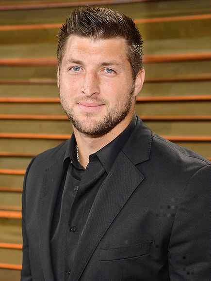 Tim Tebow: Making a Difference Is Sexy