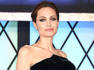 How Angelina Jolie Honored Her Mom at Her Wedding