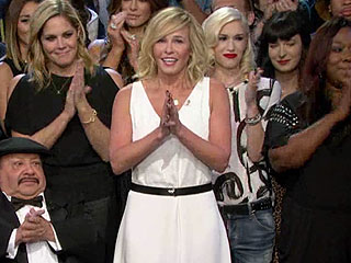 Chelsea Handler Bids a Star-Studded, Semi-Fond Farewell with Her Show's Finale
