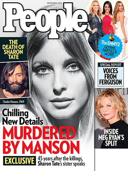 Manson Family Murders 45 Years Later