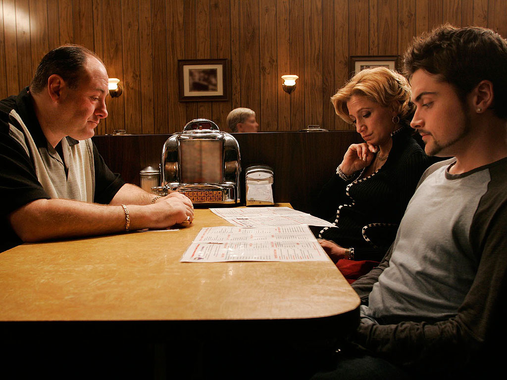 The Sopranos Finale: Did Tony Soprano Survive or Not?