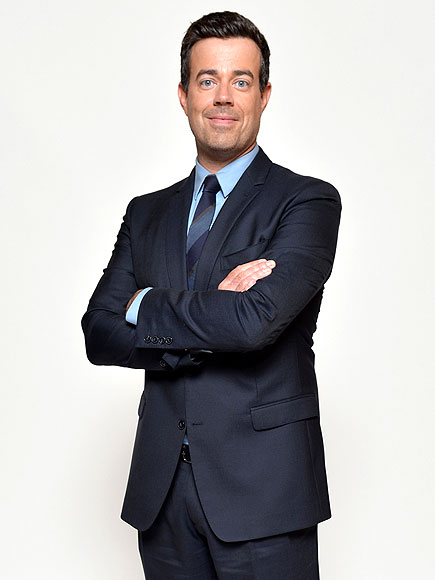 After Losing His Father to Cancer, Carson Daly Joins Fight to Find a Cure