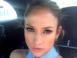 See How Jennifer Lopez, Madonna & More Stars Spent the Holiday Weekend