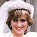Princes William and Harry Set to Receive Princess Diana's 1981 Wedding Dress
