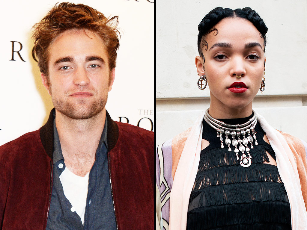 5 Things To Know About Robert Pattinson's Fiancée, FKA twigs