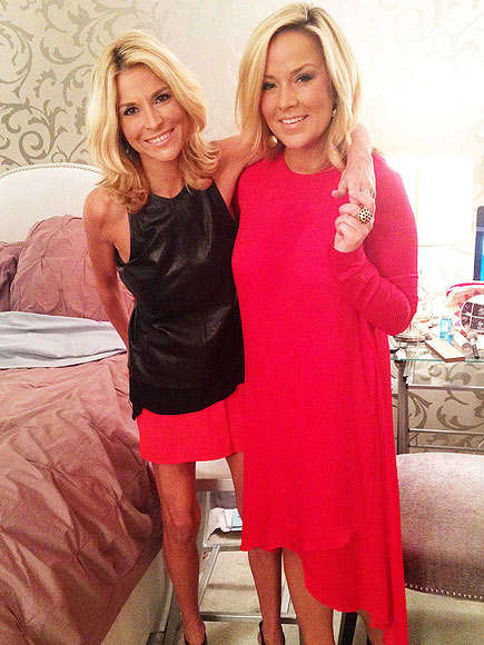 Diem Brown Shares Intimate Photos of Her Toughest Cancer Fight Yet