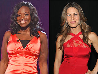 Jillian Michaels Surprises Former Biggest Loser Contestant on Say Yes to the Dress