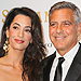 George Clooney Flies 100 Cases of Tequil