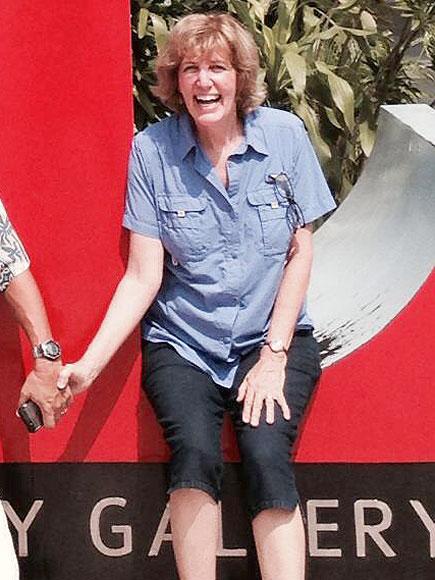 Florida Murder Mystery: Jill Halliburton Su Found Dead in Bathtub