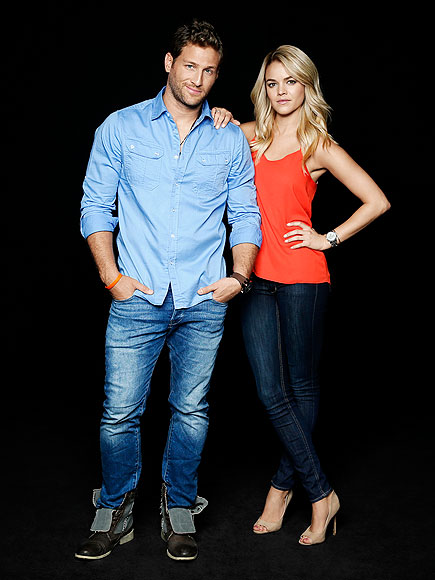 Juan Pablo Galavis Still Hasn't Said He Loves Nikki Ferrell