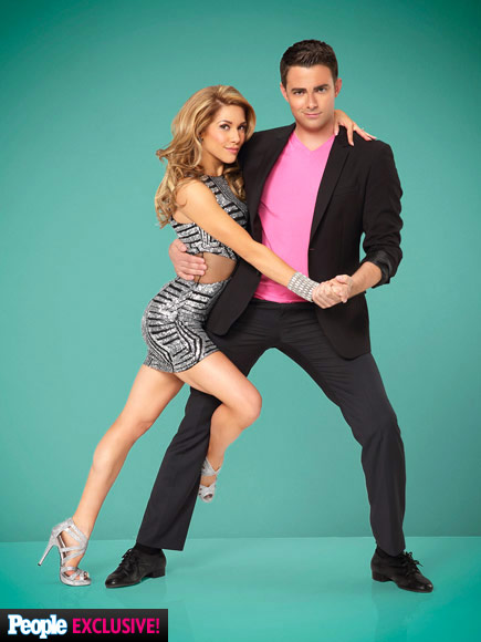 Mean Girls's Jonathan Bennett: I'm Doing Dancing with the Stars in Memory of My Parents