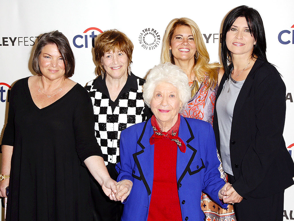 The Facts of Life Cast Members Reunite for 35th Anniversary