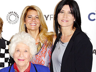 The Facts of Life Turns 35! See the Cast Reunite (Sans Tootie and George)