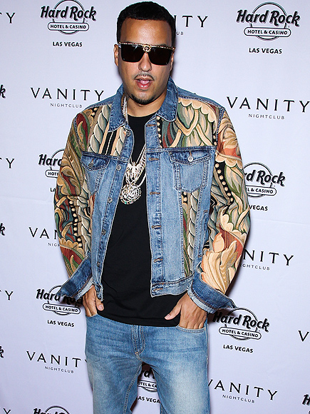 French Montana Says He Feels Great Following Khloe Kardashian Split