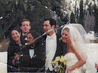 Wedding Photo Found at Ground Zero Returning to Owner After 13 Years