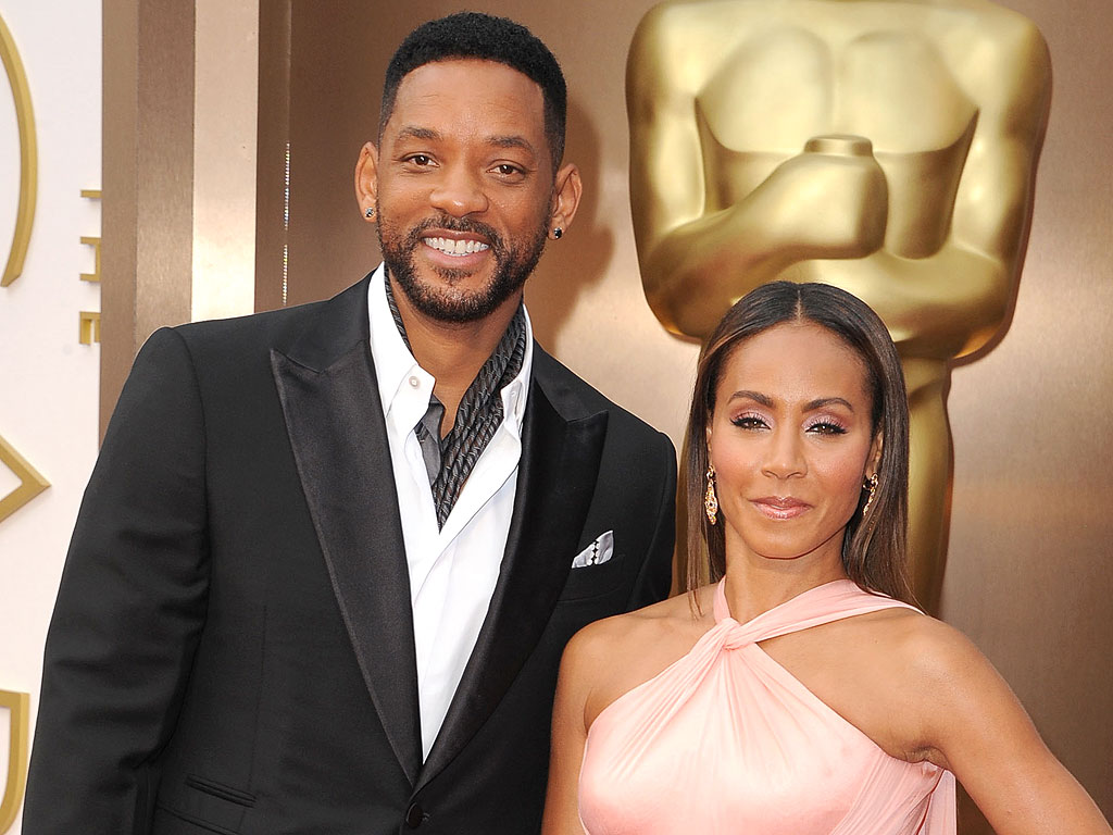 How Will Smith and Jada Pinkett Smith Make Date Night at Home Sexy