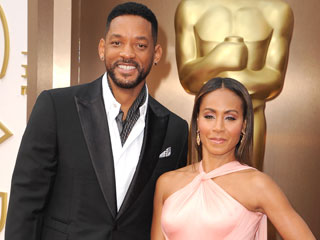 How Will and Jada Pinkett Smith Make Their Backyard Date Nights Sexy