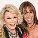 President Obama Remembers Joan Rivers, Sends Handwritten Note to Melissa | Barack Obama, Melissa Rivers