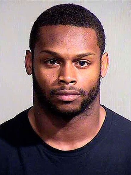 Jonathan Dwyer Deactivated by Arizona Cardinals After Domestic Violence Charges