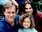 PHOTO: 7th Heaven Cast Reunites for Family-Style Dinner
