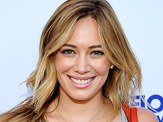 Would Hilary Duff Reunite the Lizzie McGuire Cast?