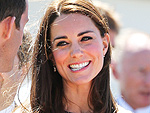 Ailing Kate Feeling 'So-So,' Prince William Says