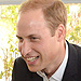 Prince William on 14-Month-Ol