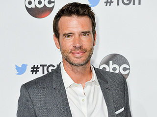 Scott Foley Prepares for Third Child with a New Puppy