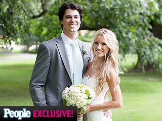 Survivor's Whitney Duncan and Keith Tollefson are Married – and Running in The Amazing Race