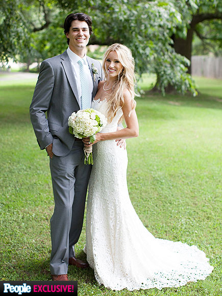 Whitney Duncan and Keith Tollefson are Married and Running The Amazing Race