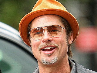 Brad Pitt: Fatherhood Makes Me 'Feel Like the Richest Man Alive'